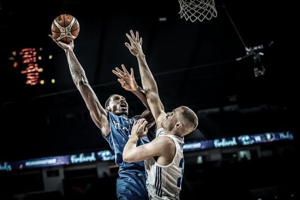Biligha, Italia. Fonte foto: http://www.fiba.basketball/eurobasket/2017.
