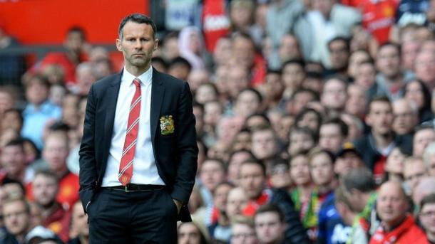 Giggs has had a taste of managing United before in 2014 | Photo: Getty