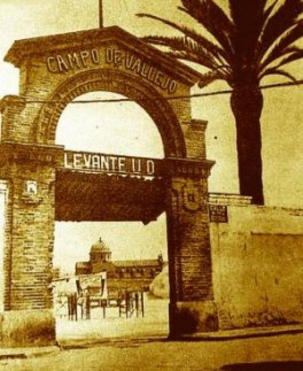 Nueva casa del ya 'Levante UD' / Fuente: Levante Web Oficial