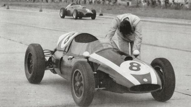 Foto: Highcroft Racing