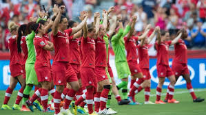 Canada will be one of the favourites to qualify | Source: tsn.ca