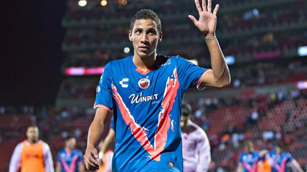 Puma Chávez debuto en cancha visitante