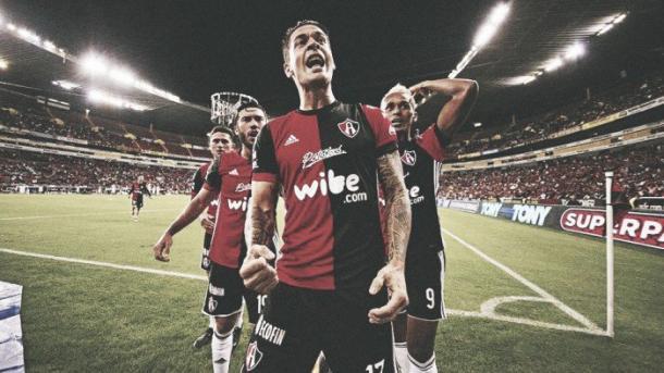 Foto: Mundo Liga MX