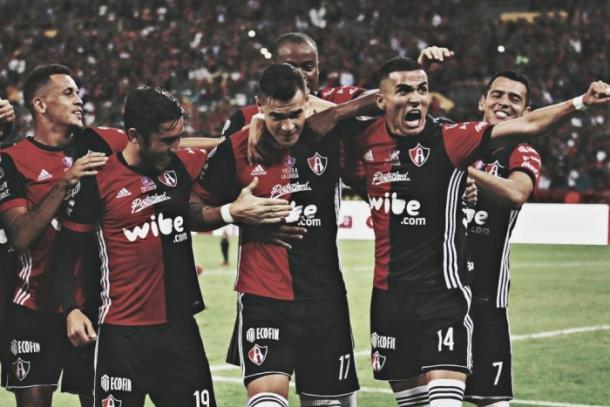 Foto: Futbol Pasión