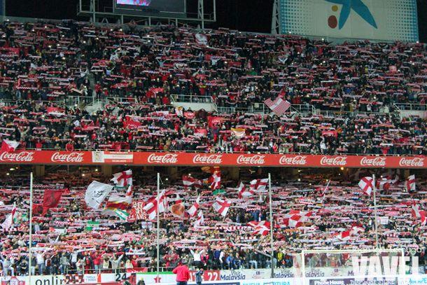 Image Result For Sevilla Vs Celta Vigo En Vivo Sevilla