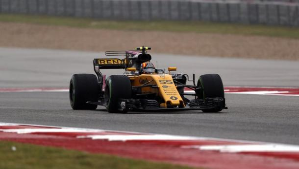 Foto: F1