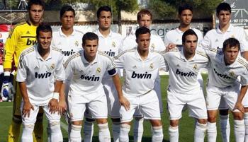 Carvajal, Morata, Nacho Fernández, Jesé Rodríguez o Denis Cheryshev, algunos de los integrantes de uno de los mejores Real Madrid Castilla que se recuerdan | Foto: www.realmadrid.com