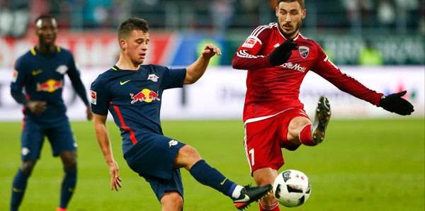 Per il Lipsia è la prima sconfitta in stagione. (Fonte immagine: MIlliyet)