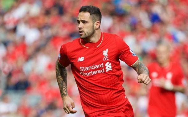 Ings is bidding to kick on after his first 12 months was ruined by an ACL injury. (Picture: Getty Images)