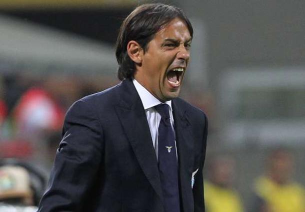 Lazio-Inter, Inzaghi: