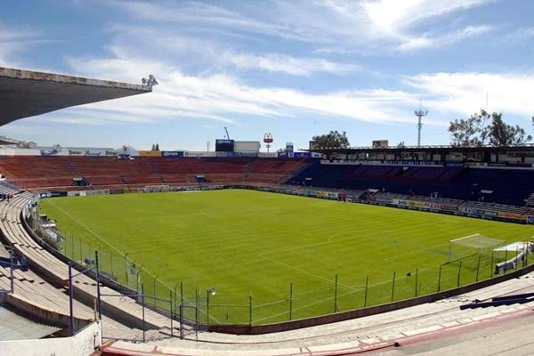 25,000 espectadores | Foto: Irapuato