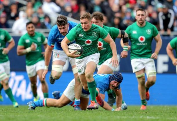 Rugby: l'Italia batte la Georgia 28-17 a Firenze nel test match