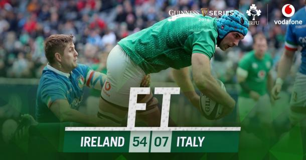 Rugby, Italia: contro la Georgia torna Parisse