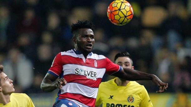 Succees in action against Villarreal | Photo: skysports.com