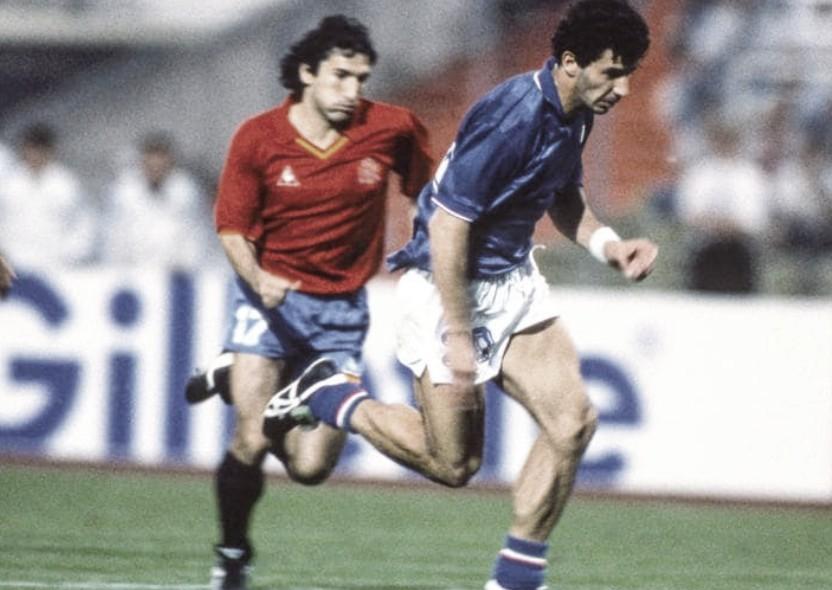 Italia celebró en 1988 | Foto: UEFA