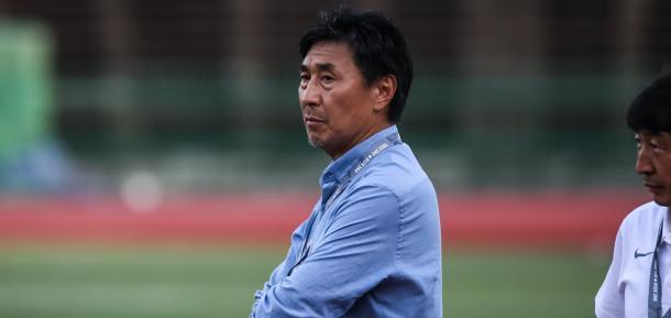 Jia Xiuquan wants to make China PR a powerhouse once again | Source: the-afc.com