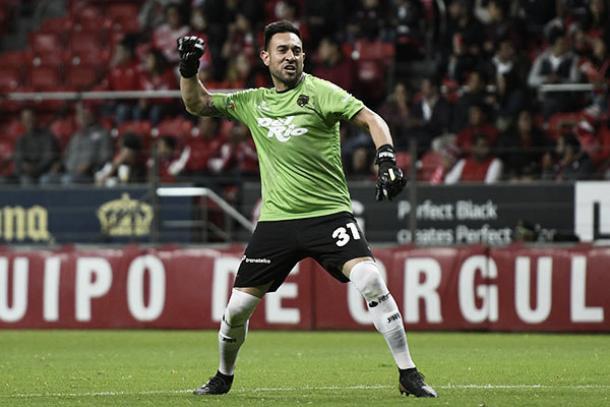 Foto: Copa MX