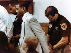 Iverson en el juicio   NPR