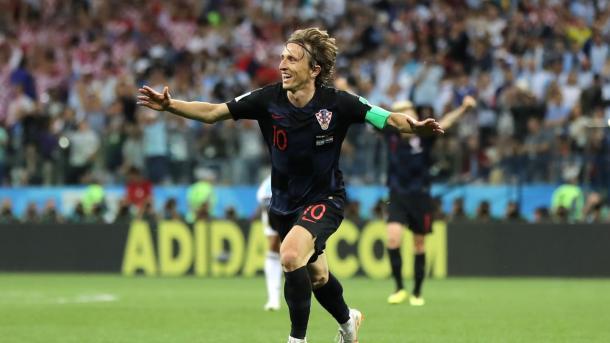 Foto: FIFA via Getty Images