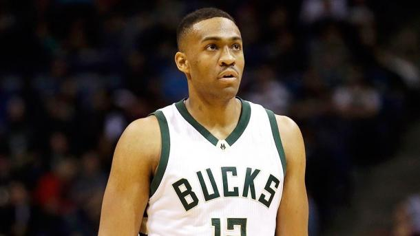 Jabari Parker was drafted as the second pick in 2014 but with a season ending injury in first season and a decent outing in his second, his third season must be his best. Photo: Aaron Gash/AP