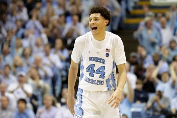 Justin Jackson will look to regret teams for passing up on him. Photo: Streeter Lecka/Getty Images