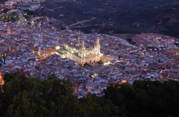 Inmenso olivar / Foto: Siente Andalucía