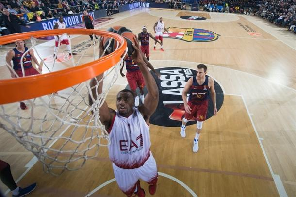 Jamel mclean: fonte foto: Pianeta Basket