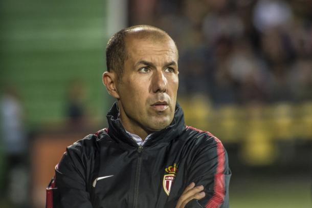 Leonardo Jardim ha otorgado más importancia a Lemar en su nuevo Mónaco. | FOTO: ASMonaco.com