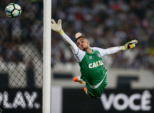 Jean é a aposta do time baiano para parar o ataque do Fluminense (Foto: Buda Mendes/Getty Images)