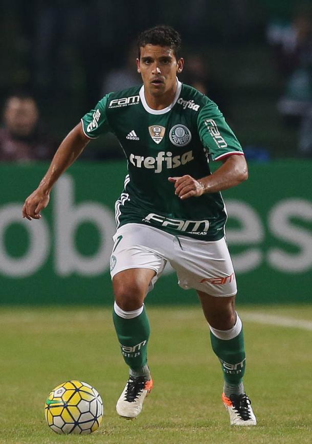 Divulgação: Palmeiras