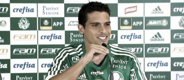 (Foto: Reprodução / Palmeiras)