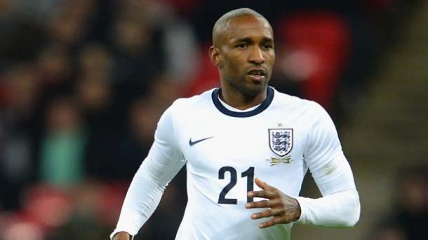 Defoe was last capped by England in 2013 (Photo: Getty Images)
