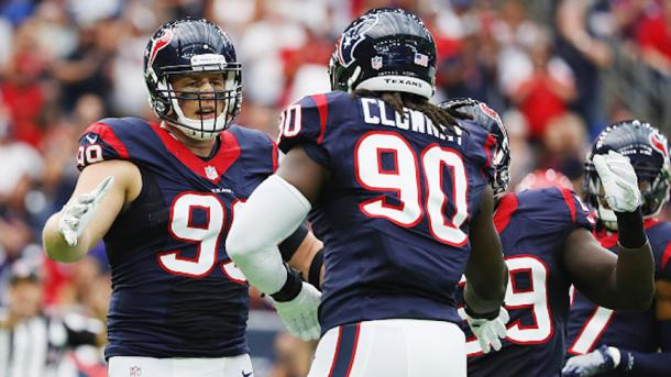 Foto: Houston Texans