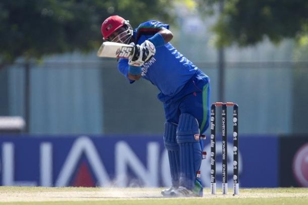 Big hitter Shahzad will be out to show what he can do against England | Getty Images