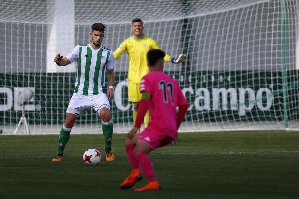 Foto: Real Betis Balompié
