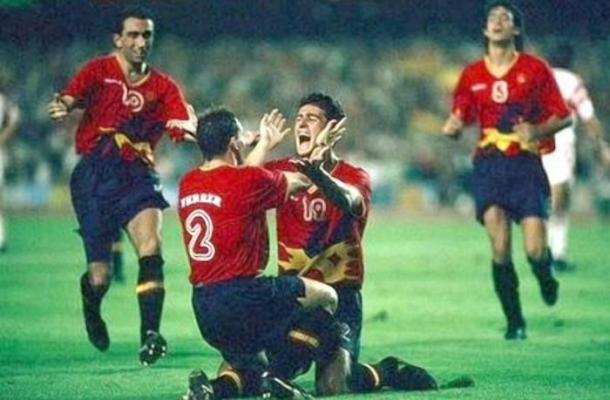 Foto: Futbol de Primera