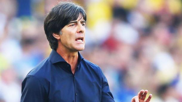 Löw es el décimo entrenador en toda la historia de Alemania. // (Foto de skysports.com)
