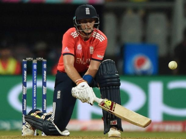 Joe Root had an excellent tournament (photo: Getty Images)