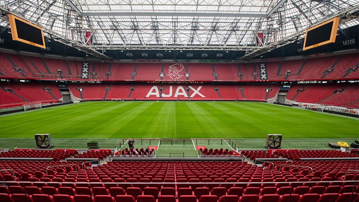 Foto: Divulgação/AFC Ajax NV