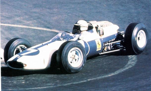 Surtees nel '64