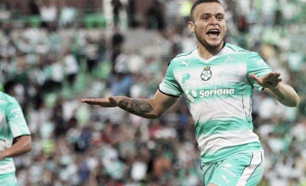 Foto: Goal MX