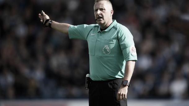 Jonathan Moss./ Foto: Premier League