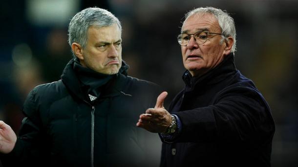 O técnico português teceu duras criticas a Ranieri no passado (Foto: Sky Sports)