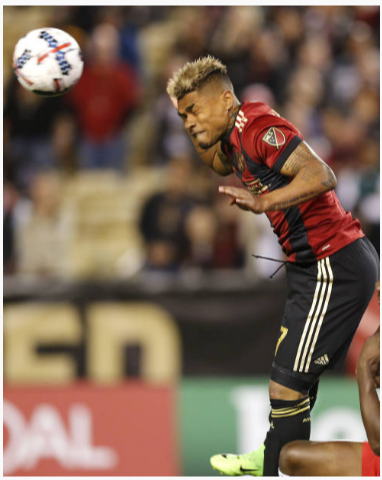 Josef Martinez will be missed. | Photo: Mike Zarrilli/Getty Images