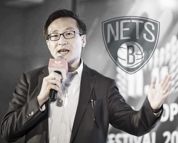 Joseph Tsai | SlamOnline