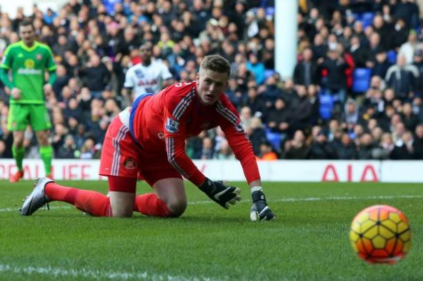 Jordan Pickford's success stands testament to the Sunderland academy. | Image source: Chronicle Live
