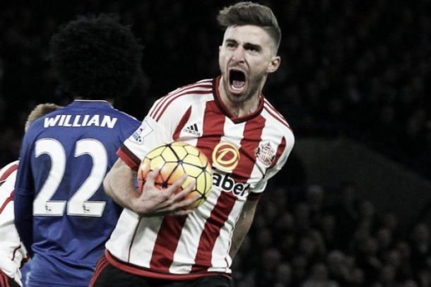 Will Borini strike against his former side again today? (Photo: Chronicle Live)