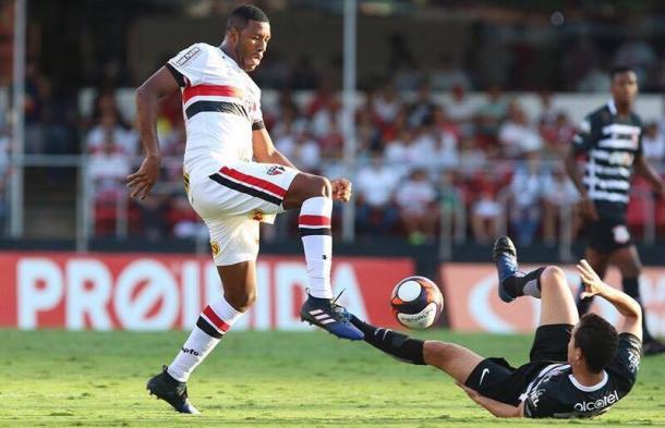 (Foto: Rubens Chiri/ São Paulo FC)