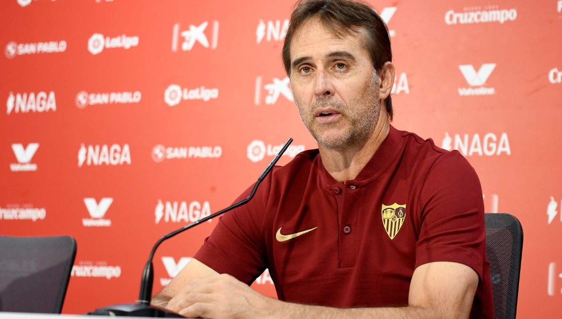 Photo by Sevilla FC