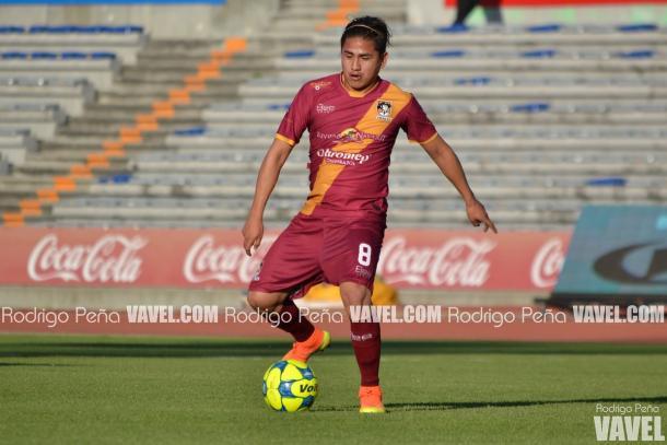 (Julio Gómez | Foto: Rodrigo Peña VAVEL.com)